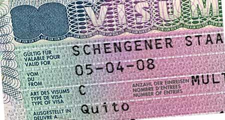 Ecuatorianos podrían viajar a Europa sin necesidad de visa para fines del 2019 o inicios del 2020