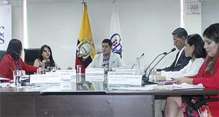 Eliminación de Consejo de participación Ciudadana (CPCCS) requiere 200 mil firmas