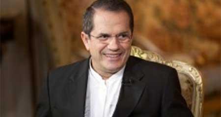 Ricardo Patiño es llamado a juicio, pero la audiencia se suspende porque está prófugo