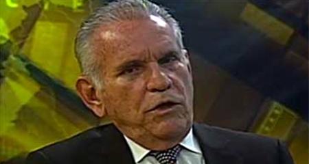 Consejero presidencial, Santiago Cuesta renunció