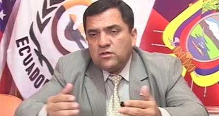 Juez que dictó polémica sentencia en caso 30S ECUADORTV consta entre los detenidos en caso cura Tuárez