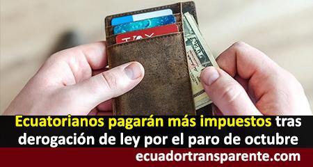 Asamblea aprobó que ecuatorianos paguen más impuestos por planes de celular, Netflix, Uber y otros