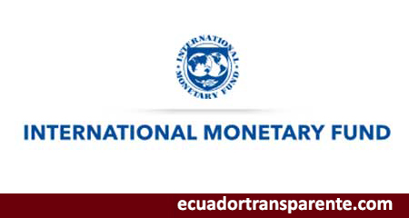 Fondo Monetario Internacional aprobó préstamo de 498 millones de dólares para Ecuador