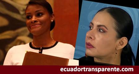 Reflexiones sobre el juicio a Diana Atamaint, presidente del CNE