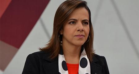 Ministra de Gobierno dice que «los piropos no son inofensivos »