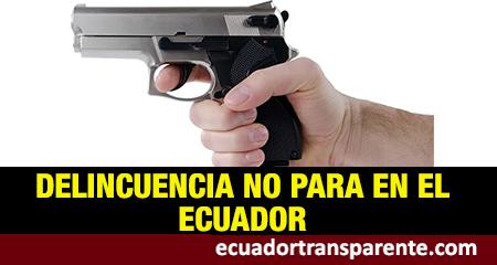 Con tres impactos de bala asesinan a mujer en el norte de Quito
