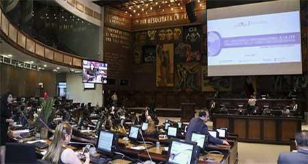 Asamblea declara 29 de mayo como «Día de conservación y reconocimiento del Chimborazo como el punto más cercano al sol»