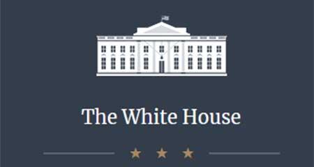 Presidentes Lenín Moreno y Donald Trump publicaron un comunicado