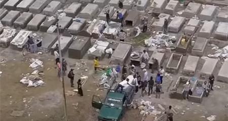 Periodista Lenin Artieda presenta en un corto reportaje, la grave situación de Guayaquil