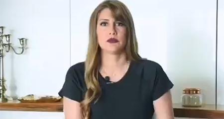 Asambleísta Cristina Reyes asegura que María Paula Romo reparte manejo de hospitales (Video)