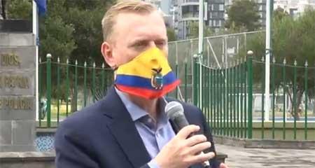 Estados Unidos retira más de 300 visas a ecuatorianos involucrados en actos de corrupción