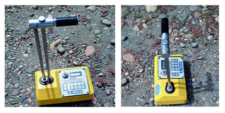 Equipo radioactivo fue sustraído en la ciudad de Quito