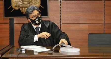 Juez ordena arresto domiciliario para uno de los procesados por delincuencia organizada en el caso hospital de Pedernales