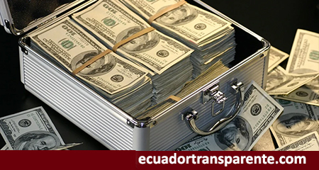 Comerciante de petróleo acusado de soborno internacional y lavado de dinero, involucra pagos a funcionarios ecuatorianos