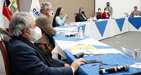 Consejo Nacional Electoral da una nueva oportunidad para que el correísmo participe en las elecciones del 2021