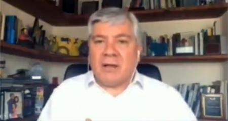Concejal Abad alerta de un nuevo ataque a Quito este 22 de octubre del 2020