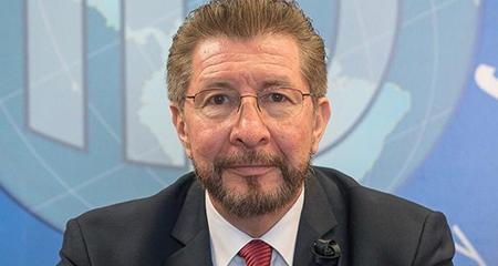 Carlos Sánchez Berzaín advierte que los mismos resultados de Bolivia se podrían ver en las proximas elecciones en Ecuador (Video)