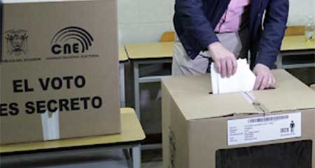 Consulte si es miembro de mesa, su lugar de votación para las elecciones del 2021 y las multas por no presentarse