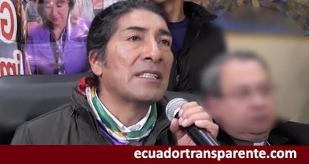 Carlos Pérez Guartambel dice estar a favor del dólar y acuerdo comercial con Estados Unidos