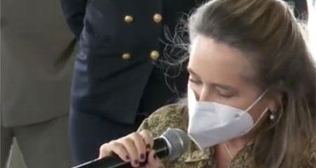 Concejal Luz Elena Coloma pide renuncia de alcalde de Quito Jorge Yunda