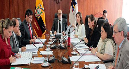Corte Constitucional declaró inconstitucional Resolución 554 sobre cálculo de pensiones IESS