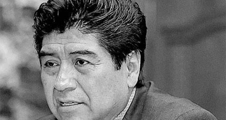 Fuera Yunda.  Alcalde de Quito es removido de cargo.