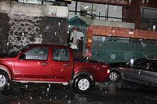 Vanguardia fue  objeto de un abusivo secuestro
