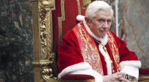 """El Papa considera """"preocupante"""" las leyes educativas de Bolivia y Venezuela"""