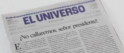 Sip cuestiona campaña de desprestigio de Correa contra El Universo