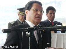 Fiscal pide al presidente que controle a ministros por interferir en justicia