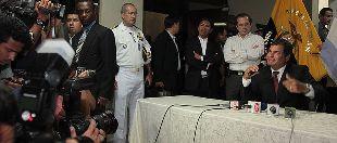 Defensa de Correa quiere que se adelante la resolución del juicio