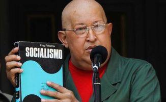Chávez reitera apoyo a Gadafi y envía solidaridad al presidente sirio