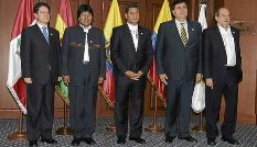 Ecuador busca blindar su economía