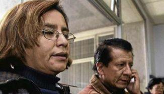 La familia de Édison Cosíos se resignó a perderlo