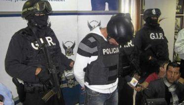 Narcos se infiltran en agentes del Estado