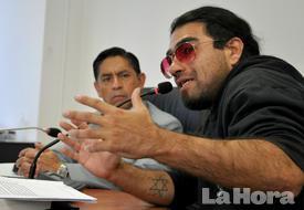 Diabluma propone legalizar cultivo de droga