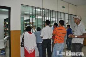 Santo Domingo: Más de 22 mil dólares habría perdido el IESS en medicamentos caducados